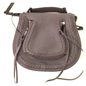 Rebecca Minkoff Crossbody (Grey) Bag
